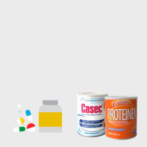 Módulos de Proteína